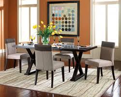 L Shaped Living Room Furniture Dining Room Furniture Layout L Shaped Living Dining Room Design
