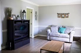 Sherwin Williams Living Room Sherwin Williams Mindful Gray Living Room