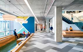 Office Snapshots CiscoMeraki  San Francisco Headquarters 15