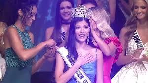 Teen pageants in illinois