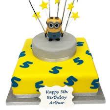 Order Birthday Celebration Cakes Personalised Delivered