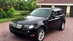Coupe Series bmw x3 3.0 si : Sold - 2007 BMW X3 3.0Si AWD SUV for sale by Autohaus of Naples ...