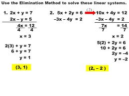2x y 7 2 5x 2y 6 10x