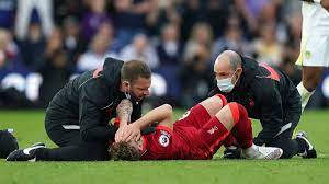 Harvey Elliott verletzt sich gegen Leeds: So geht es dem Youngster des FC  Liverpool - Eurosport
