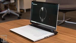 How To Change Light Color On Alienware Laptop Alienware M15 R2 2019 Oled Review Pcmag