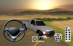 Amazon.com: Extreme Pickup Truck Simulator: Appstore for Android