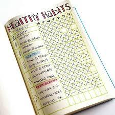 10 Fitness Bullet Journal Layout Ideas