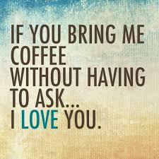 Coffee Love Quotes Simple Coffee Quote Shared By Cat On We Heart It