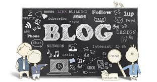 Starting A Blog – Happy Mum Happy Child