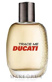 <b>Ducati Trace Me</b> - <b>Туалетная</b> вода (тестер без крышечки): купить ...