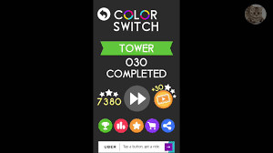 Cheat Game Colour Switch L