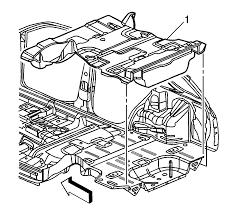 1997 Lexus Ls400 Fuse Box