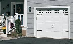 cascade garage doorSirius Garage Door Gallery