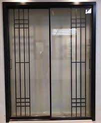 Modern Sliding Glass Door Designs China 2019 New Modern Design Alumium Slimline Sliding Glass