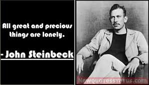 John Steinbeck Quotes Mesmerizing Top 48 Quotes By John Steinbeck On Motivational Inspirational