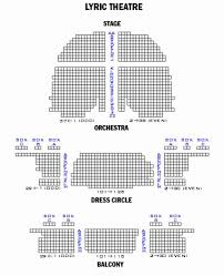 Apollo Theater Seating Chart 65 Timeless New Theatre Seating Chart