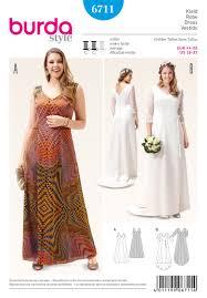 Plus Size Dress Patterns Beauteous Burda 48 Misses' And Plus Size Dress