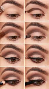 bridal eye makeup eyeshadow for brown eyes makeup tutorials guide