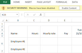 employee schedules templates download a free employee schedule template for excel findmyshift