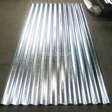 light weight aluzinc galvalume corrugated steel sheet ripple metal roofing