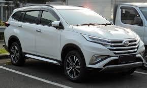 Motioncars Com The Car Chart Daihatsu Terios Wikipedia