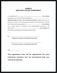 Confidentiality Agreement Free Template Template Template For Confidentiality Agreement Sample Non 13