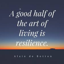 40 Positive Resilience Quotes LAUGHTARD Cool Resilience Quotes