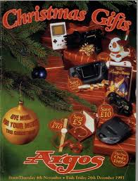 Barbie Airbrush Designer Argos Argos Christmas 1993 By Retromash Issuu