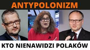 ZIEMKIEWICZ, KUREK, LISICKI! Wielka Konferencja o ANTYPOLONIZMIE. Kto i  dlaczego nienawidzi Polaków? - YouTube