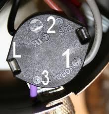 4 wire ceiling fan switch wiring