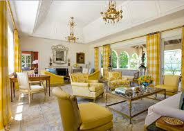 yellow leather living room chairrtain ideas blue and grey decor gray pictures red engaging rooms green