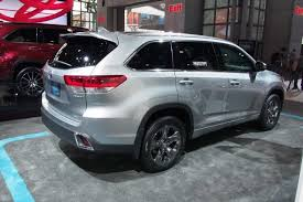 2018 toyota highlander limited. beautiful 2018 photo gallery of the 2018 toyota highlander review on toyota highlander limited