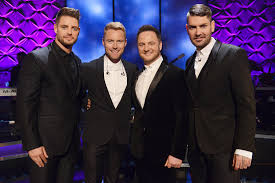 Boyzone Members Where Are Mikey Keith And Shane Now When