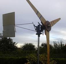 Car Alternator Wind Turbine Design 21 Diy Wind Turbine Designs To Generate Off Grid Power