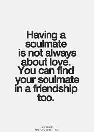 Quotes On Friends Love