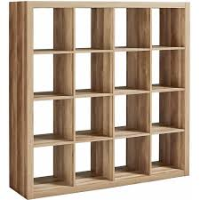 better homes and gardens 16 cube storage organizer multiple colors com