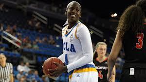Ashley Hearn - Women's Basketball - UCLA