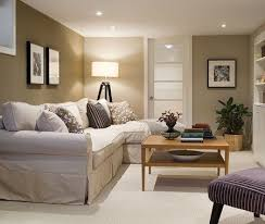 paint colors for dark roomsThe Best Light Paint Colours for a Dark Room  Basement