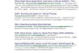 Apple Stock Quote Simple Stock Quote For Google Juvecenitdelacabreraco