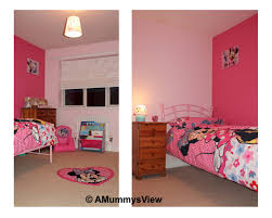 minnie mouse rug bedroom photo 3