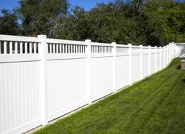 Vinyl fence styles Grey Vinyl Service Vinyl Fencing Fence Utah Fence Utah Vinyl Fencing Sales And Installation Salt Lake City