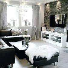 modern white living room furniture. Black And White Modern Living Room Furniture Imposing Decoration Grey  .