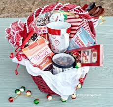 Coffee makes the perfect gift! Coffee Lovers Gift Basket A Personal Gift