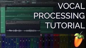 Vocal Processing for Thickness and Clarity - FL Studio 12 (free ...