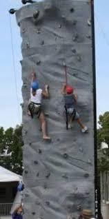 artificial rock climbing wall in bangalore