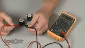 dryer won't heat? gas valve coil testing, troubleshooting youtube 4 Prong Dryer Wiring Diagram at Adc 310 Dryer Wiring Diagram