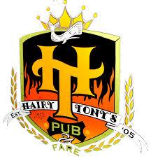 Hairy tony's restaurant cortland
