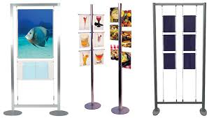 Display Boards Free Standing Freestanding Displays Signs Display 27