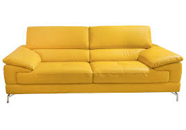 KT006 Sofa - Mustard Yellow | Kuka Home