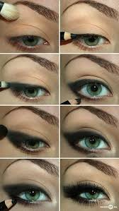 how to do makeup we make you beautiful cat eye eyeliner